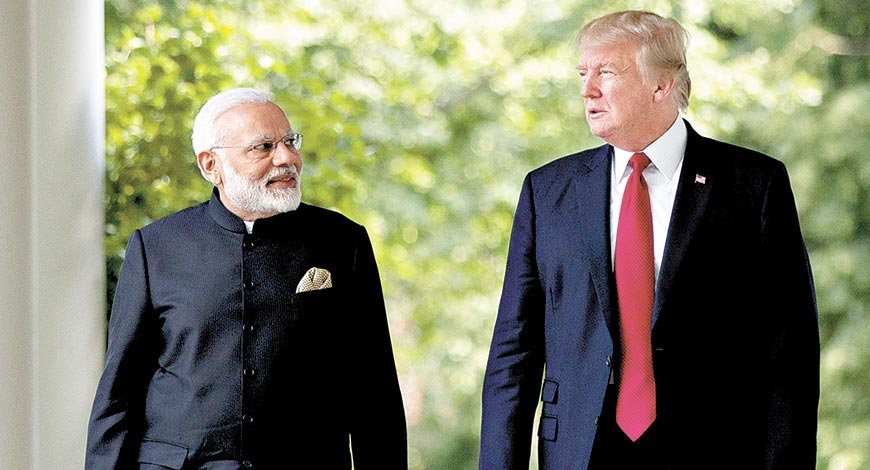 Howdy, Modi: White House confirms Donald Trump will be present at PM Modi rally in US